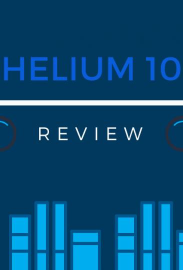 Helium 10和Jungle Scout哪个更好?