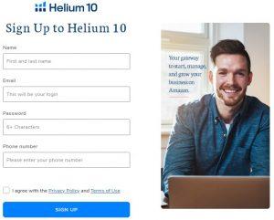 helium10下载注册页面